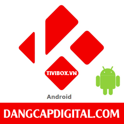 Kodi 16.1 Dangcapdigital file APK