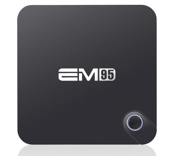 Enybox EM95 RAM 1GB, Android 5.1