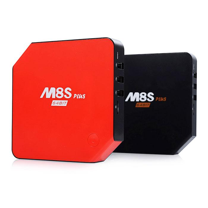 Android TV Box M8S Plus Android 5.1 Amlogic S905 2G