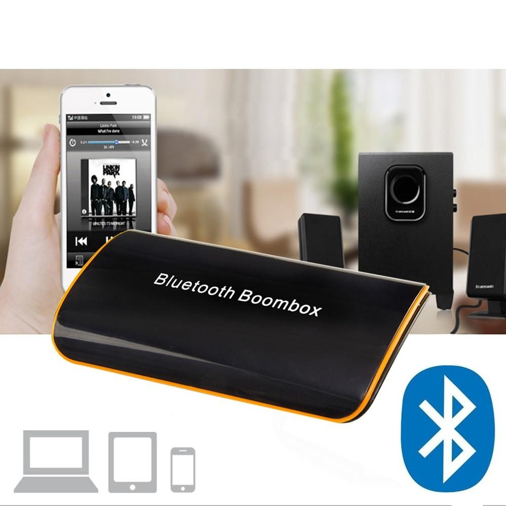 B2 Bluetooth 4.1 Audio Receiver A2DP Wireless Adapter for Music Sound System
