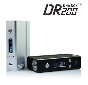 Hotcig DR200 New 200W DNA200
