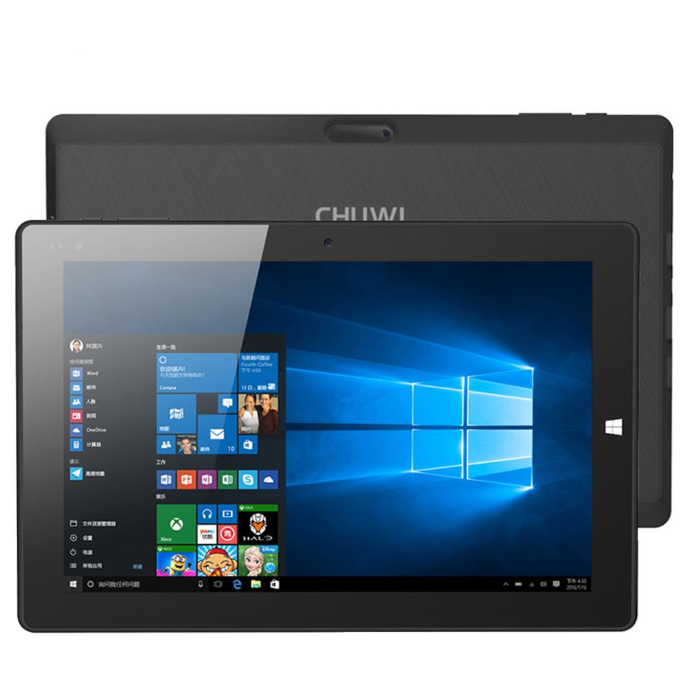 Máy tính bảng Chuwi Hi10 Ultrabook Tablet PC  Windows10 + Android5.1