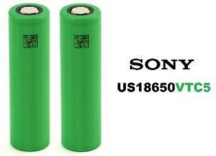 Pin Authentic SONY VTC4