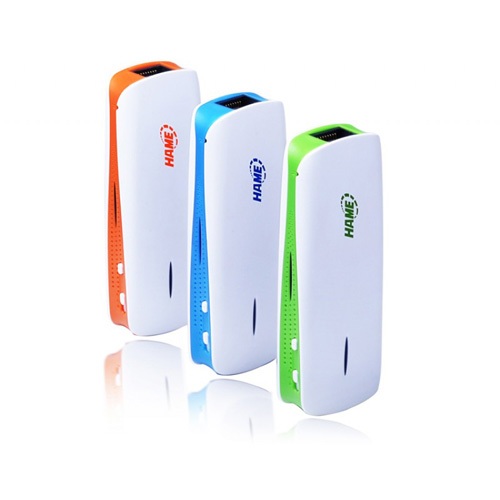 Router 3G WIFI HAME A11W 3G 7.2M