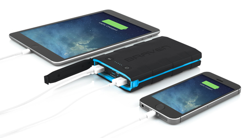 Power Bank Braven BRV-Bank