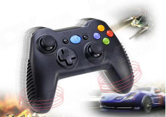 Tronsmart Mars G01 Game Controller With Minix NEO X8-H