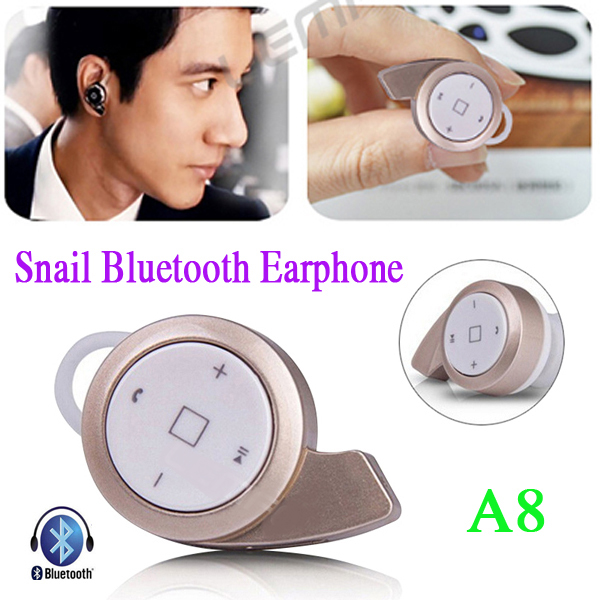 Tai nghe Bluetooth Mini A8