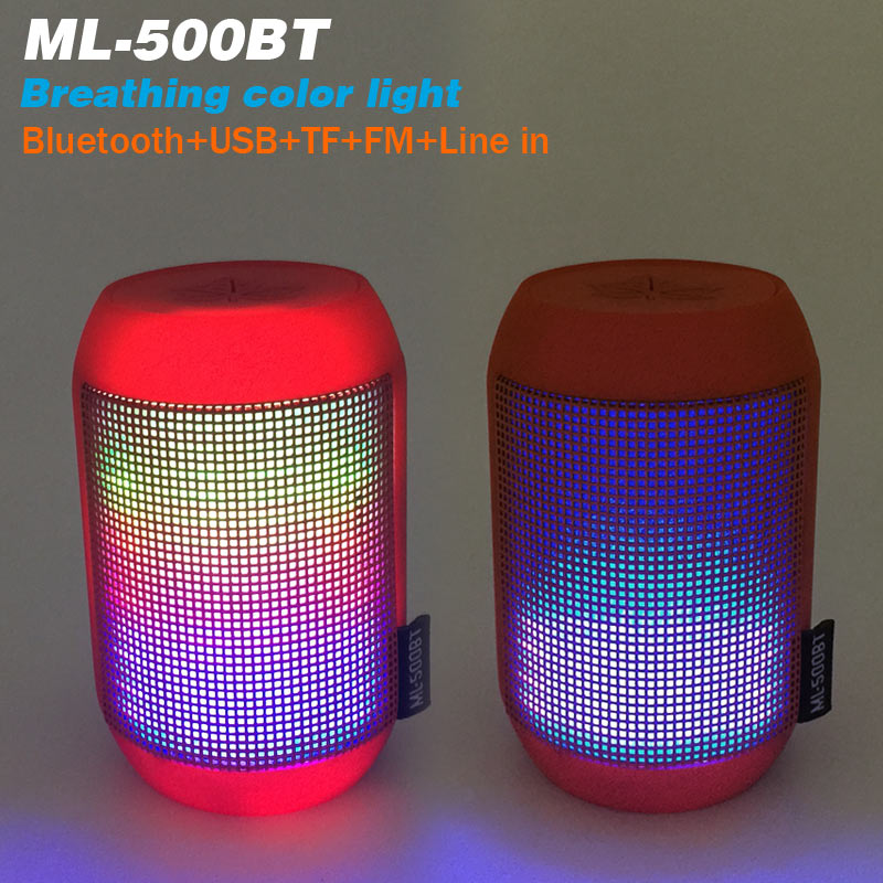 Loa Bluetooth ML-500BT