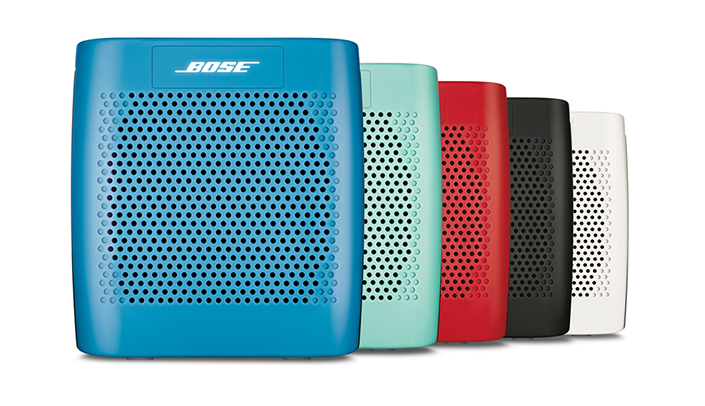 Loa Bluetooth Bose Sounlink B17