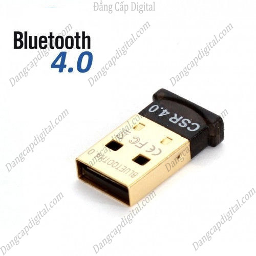 USB BLutooth 4.0 Adapter BT401A/B