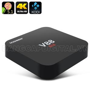 Android Box TV V88 4K