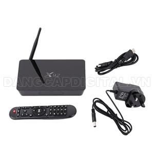 Android Box TV X92, Ram 3GB