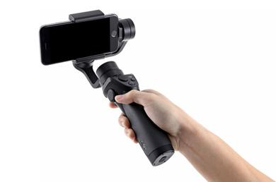 Gimbal chống rung điện thoại OSMO Mobile ZM-01