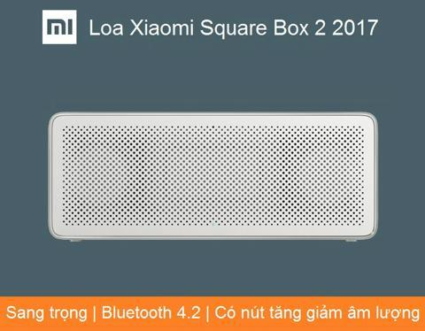 Loa bluetooth Xiaomi Version 2 2017