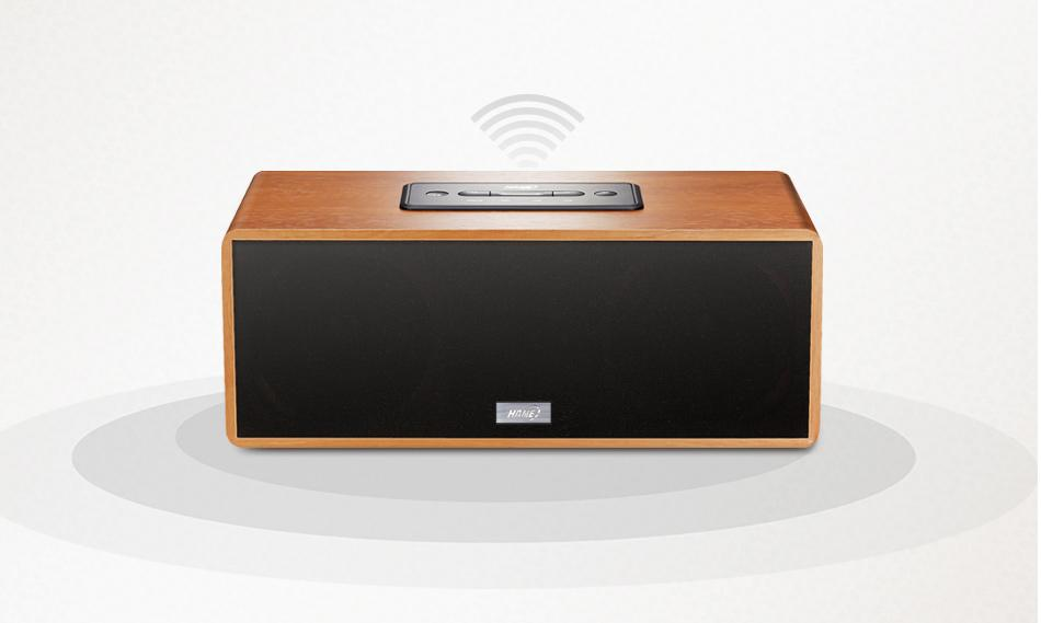 Loa Hame WiFi Music System—Dreamsound Mini II