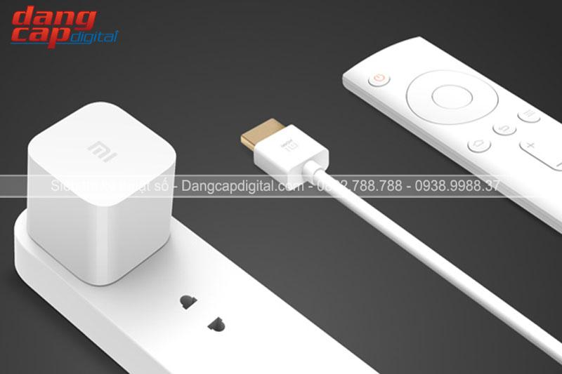 Xiaomi Android TV Mi Box Mini Full HD 1080P