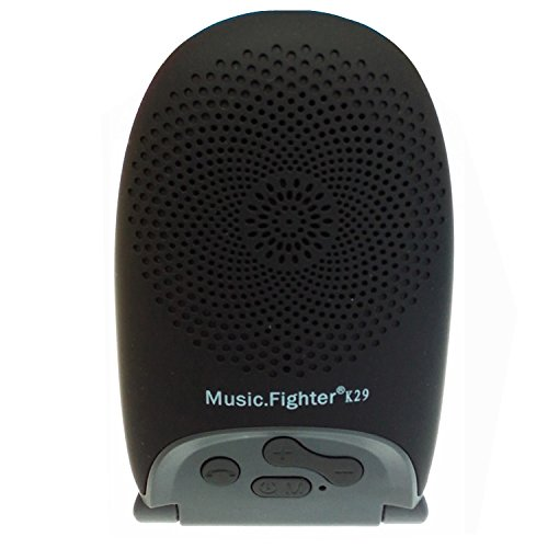 Loa Bluetooth Music Fighter K29