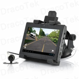 Camcorder GD001 Android 4.0 5 Inch