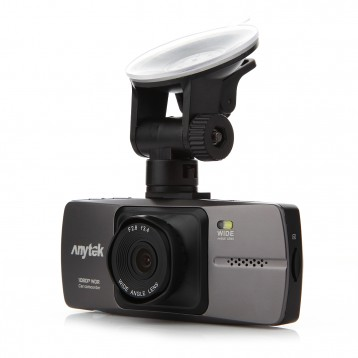 Anytek A88 Car Camcorder 2.7 inch Full HD