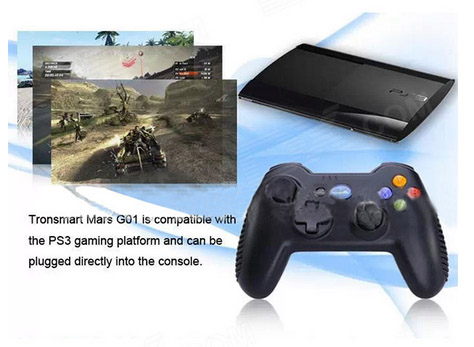 Tronsmart Mars G01 Game Controller With Amazon Fire TV Review
